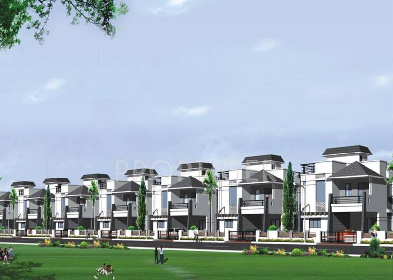 Images for Elevation of Navya Homes