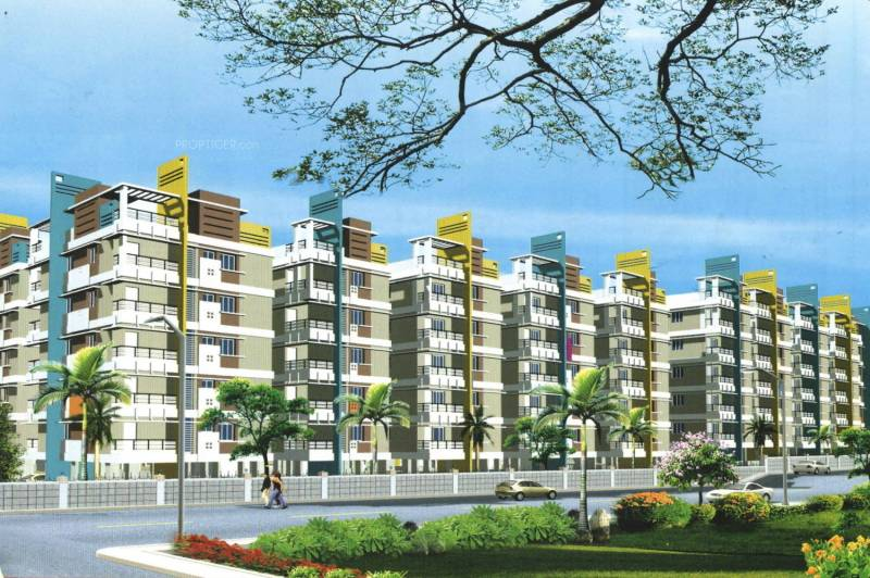 Images for Elevation of SV Brundavanam