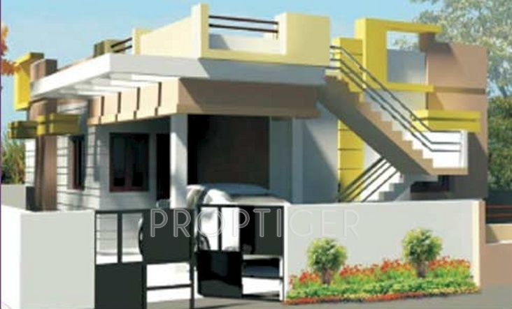 Images for Elevation of Mansani Thirumala Residency