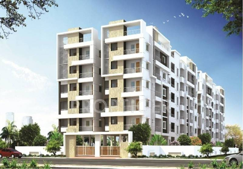 Images for Elevation of Vivekananda Heights