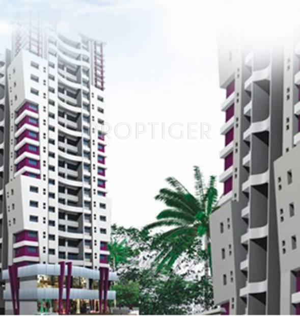 Images for Elevation of Puraniks Builders Zeneeth