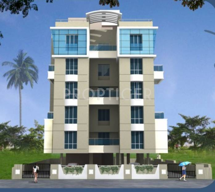 Images for Elevation of Shreeraj Realtors One