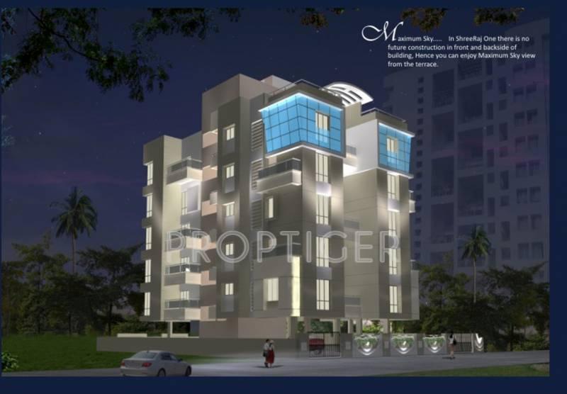 Images for Elevation of Shreeraj Realtors One
