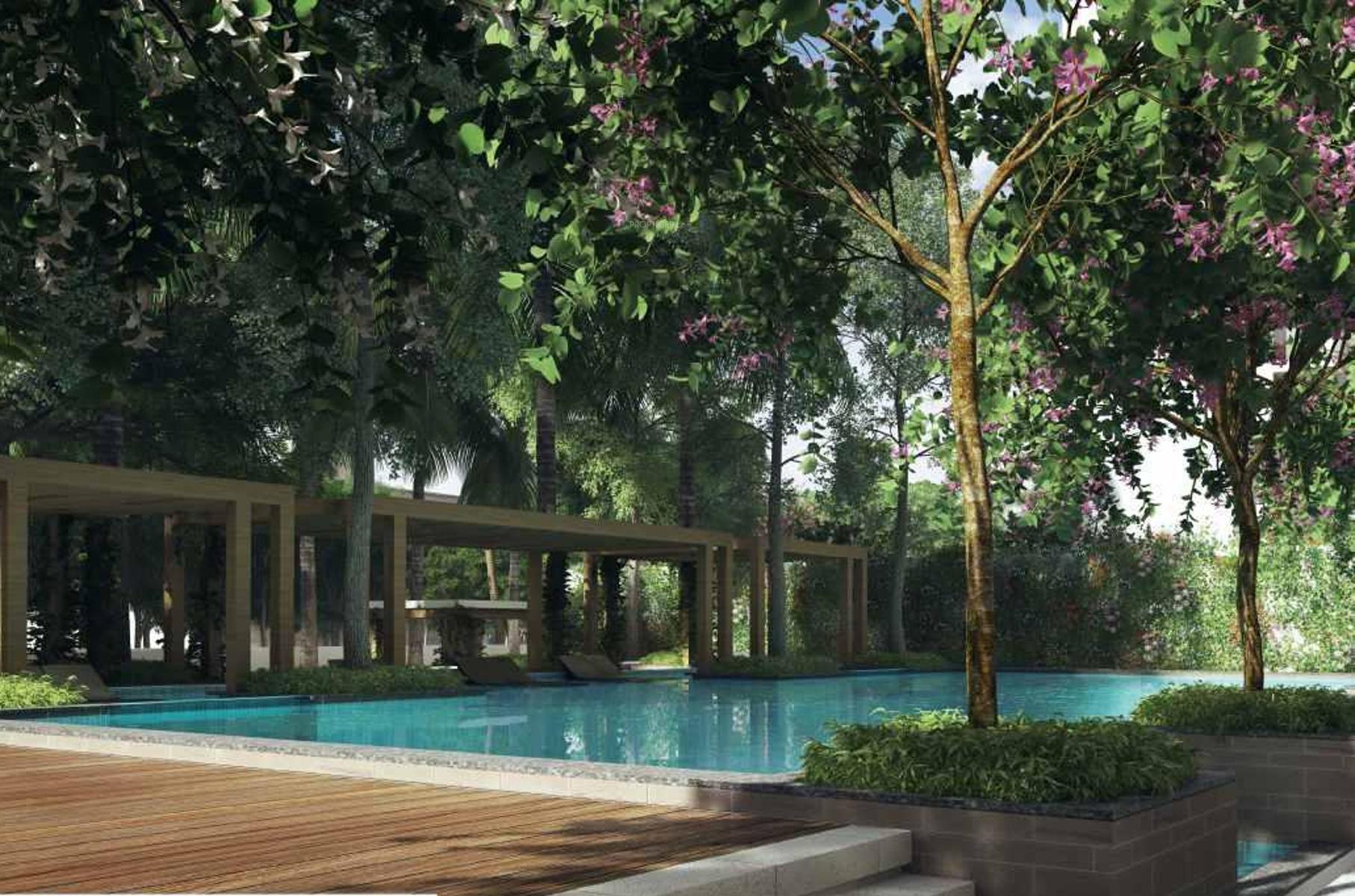 Mahindra windchimes in bilekahalli bangalore price - Swimming pool builders in bangalore ...