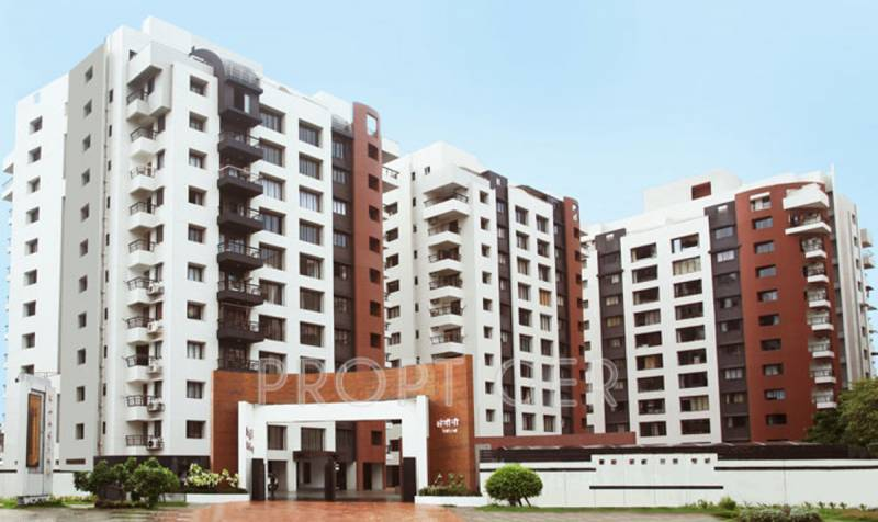 Images for Elevation of Sangini Residency