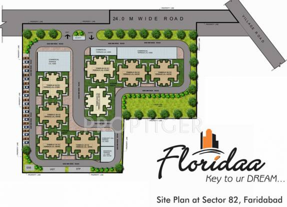 floridaa Images for Site Plan of Op Floridaa
