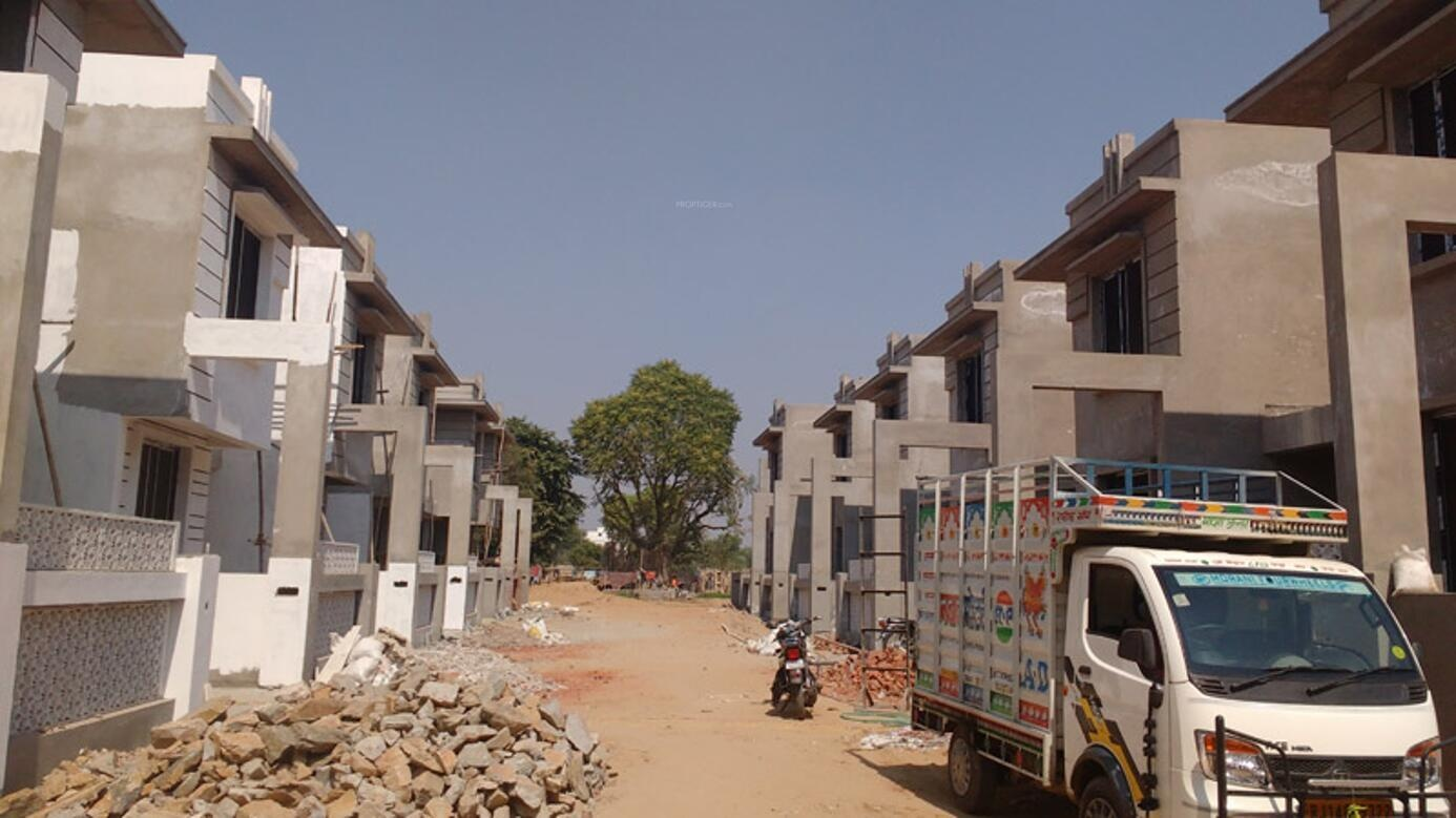 1890 sq ft 3 bhk 3t villa for sale in felicity estates pvt for Select home
