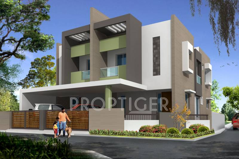 Images for Elevation of Rajarathnam Cashlin