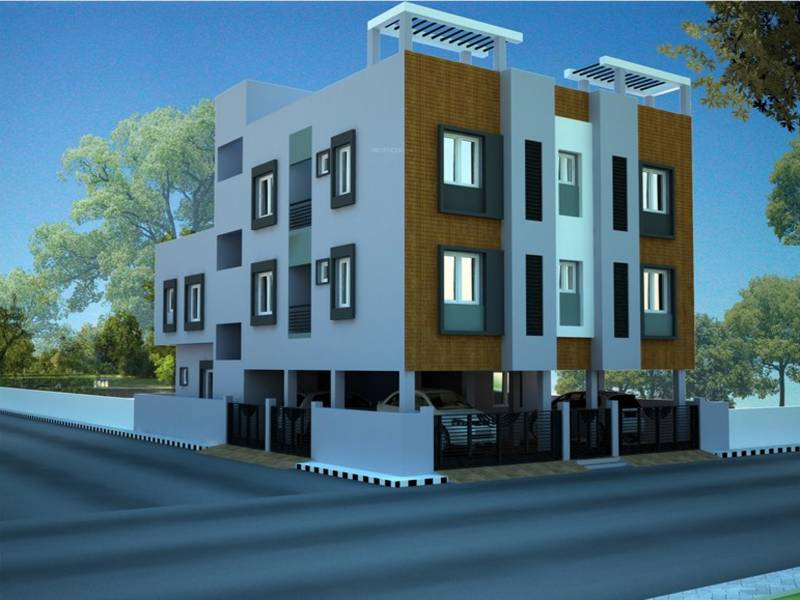 Images for Elevation of Lakshmi Bhuvaneswari Nagar