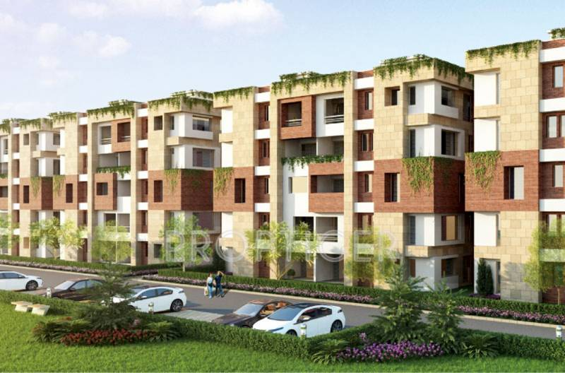 Images for Elevation of Vedic Duplex Natura