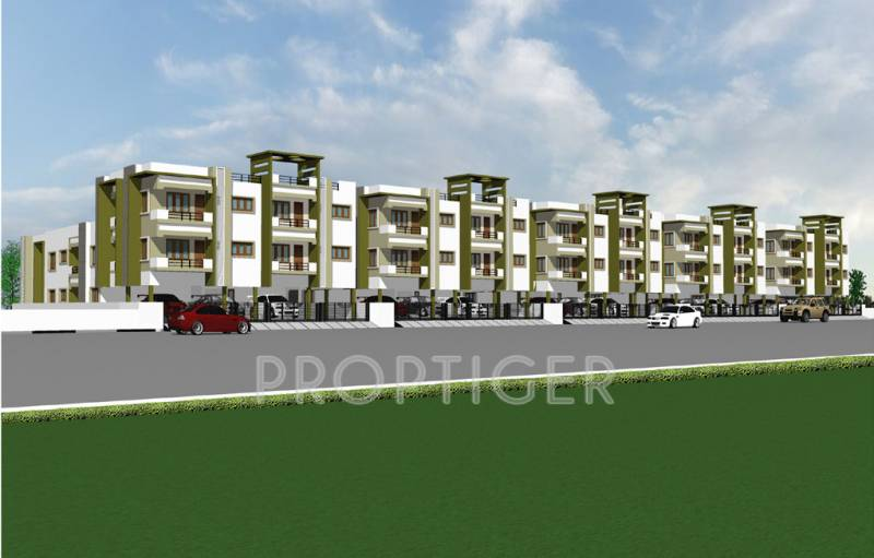 Images for Elevation of Lakshmi Kuberan Nagar