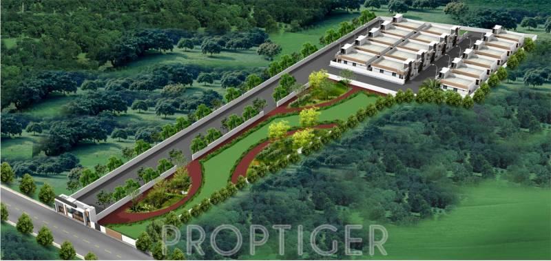 Images for Elevation of Surya Builders Swarna Kuteer