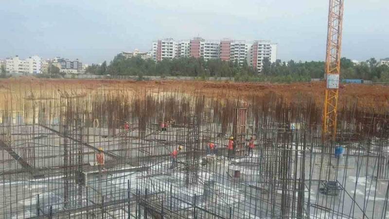 Images for Construction Status of Bren Imperia