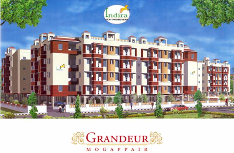 Images for Elevation of Indira Grandeur