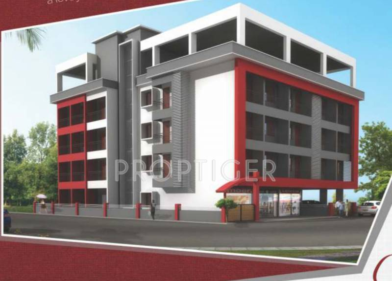 Images for Elevation of Chirag Ocean Pearl