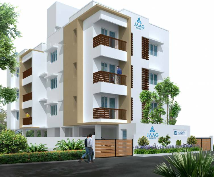 Images for Elevation of Jaag Ankit