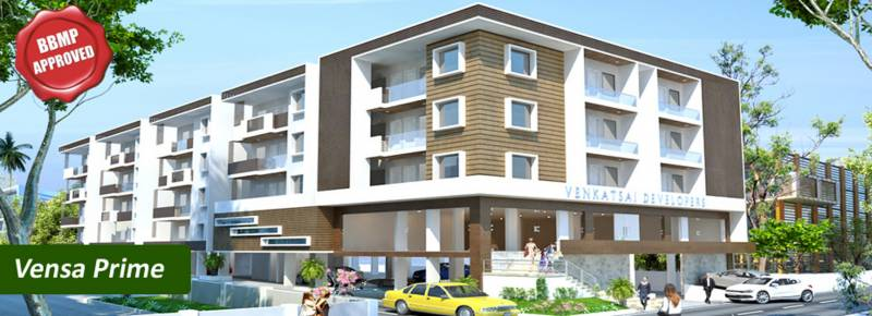 Images for Elevation of Venkatasai Prime