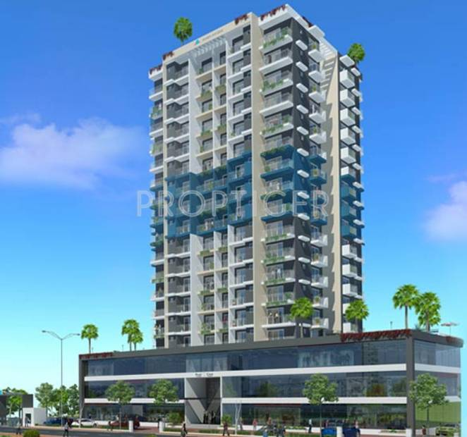 Images for Elevation of Samson Pearl Crest