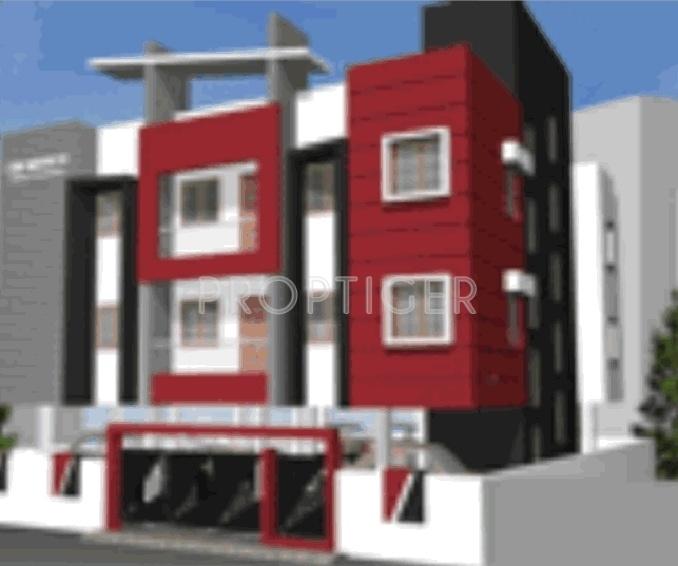 amman-constructions gm-manor Elevation