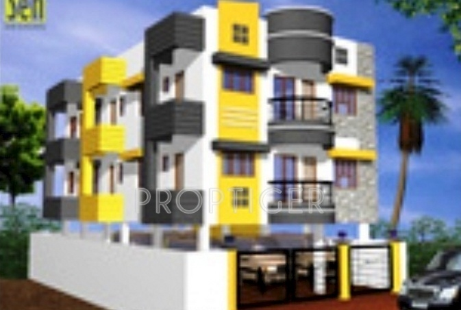 Images for Elevation of Amman Srishti
