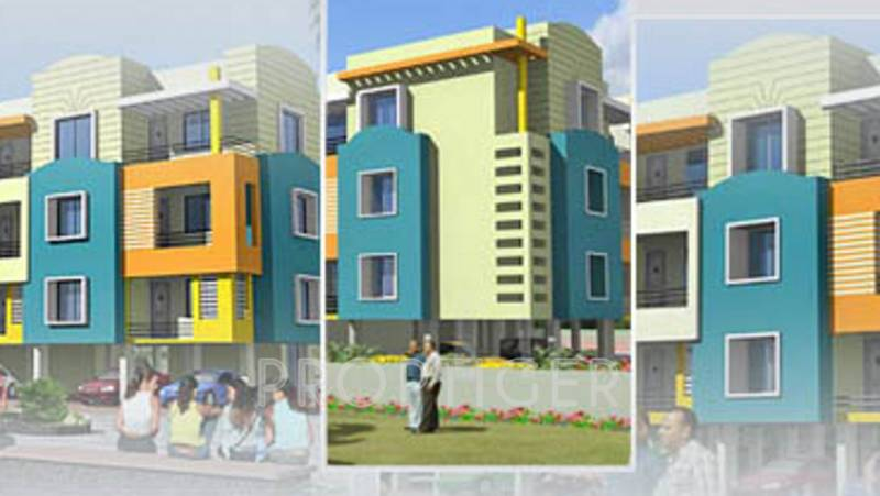 Images for Elevation of Sri Plaza