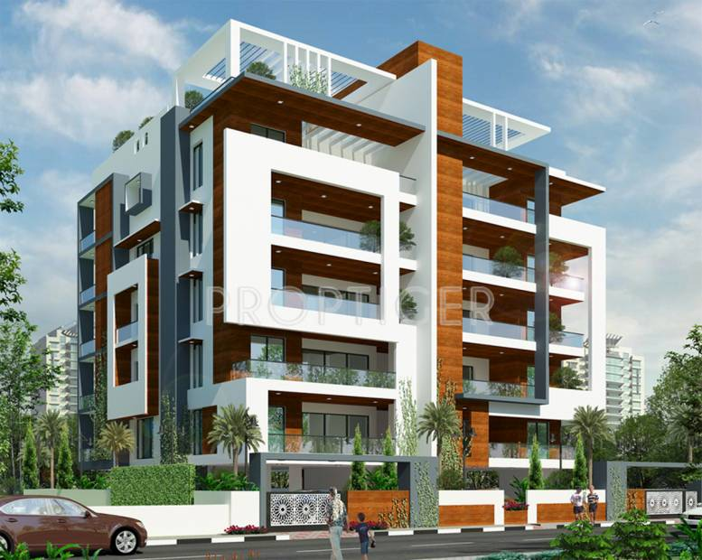 Images for Elevation of Reliance Developers Avans Bliss