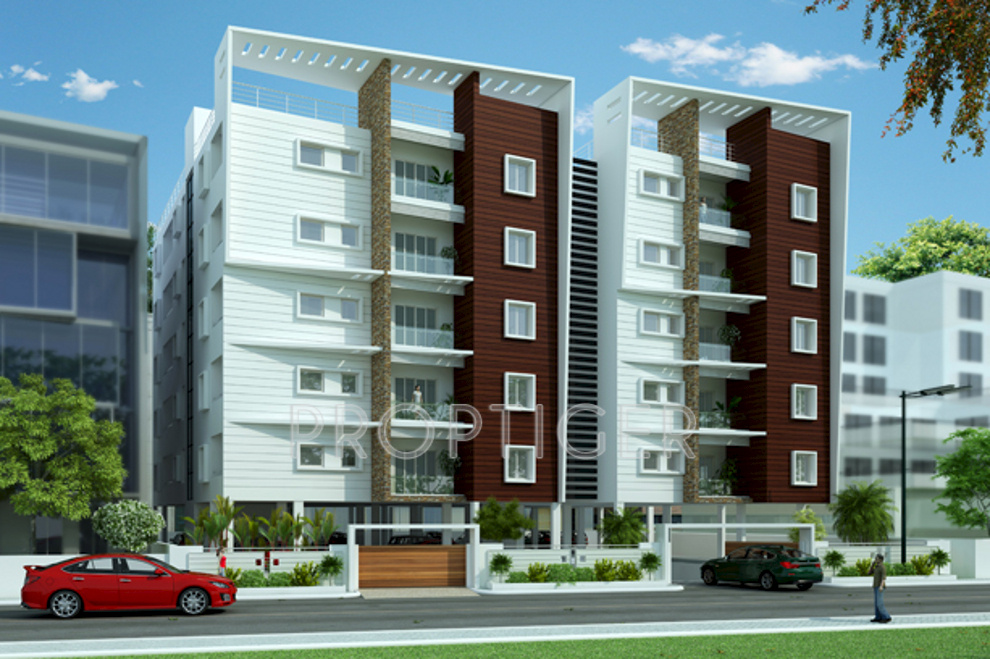 Apartment For Sale In Hyderabad Near Hitech City