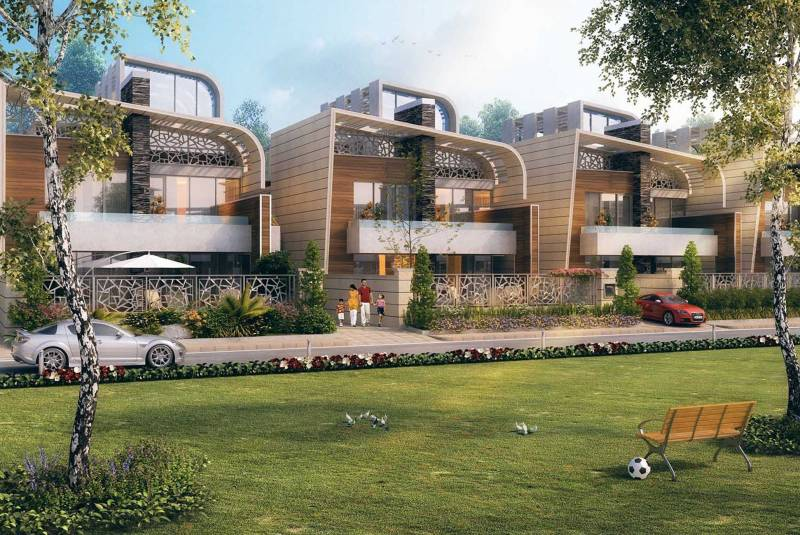 Images for Elevation of CBS World One Villas