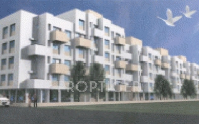 Images for Elevation of The Construction Anand Vihar