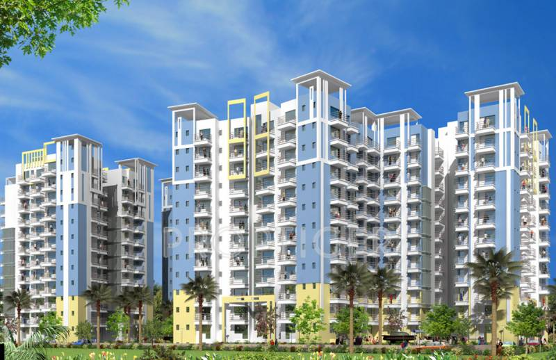 indraprastha-apartments Images for Elevation of Swatantra Indraprastha Apartments