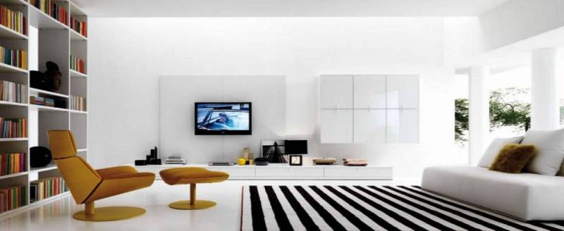 sri-sai-residency Living Area