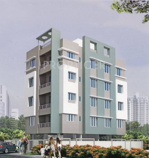 Images for Elevation of Ojas Avenue