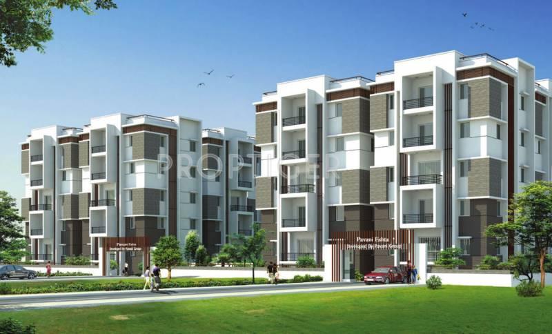 ishta Images for Elevation of Pavani Ishta