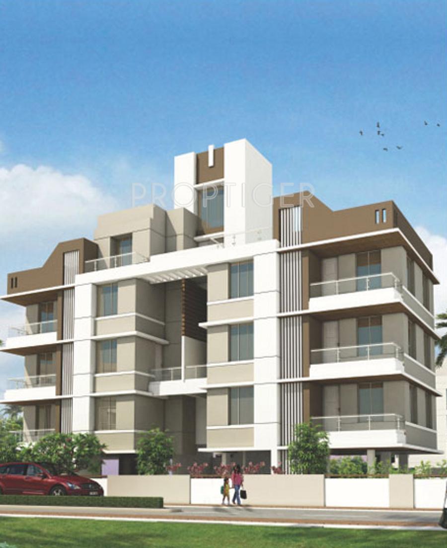 Apartment Realtors: 872 Sq Ft 2 BHK 2T Apartment For Sale In Achalare Realtors