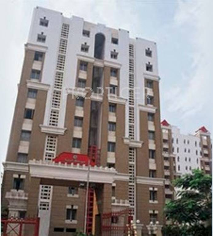 1480 sq ft 3 bhk 3t apartment for sale in appaswamy real for Terrace elevation