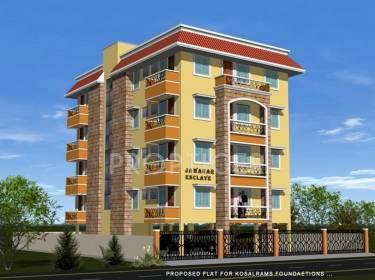 Images for Elevation of Kosalram Jawahar Enclave