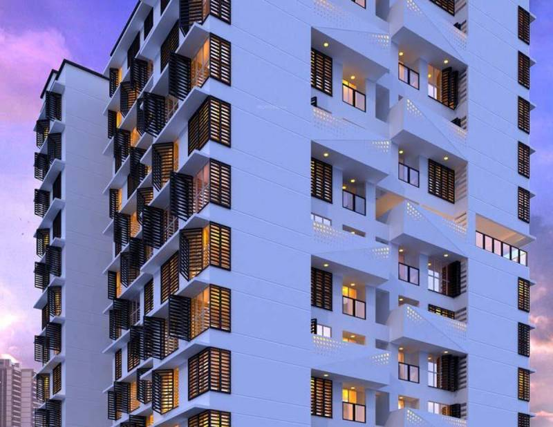Images for Elevation of Integrated Bhoomi