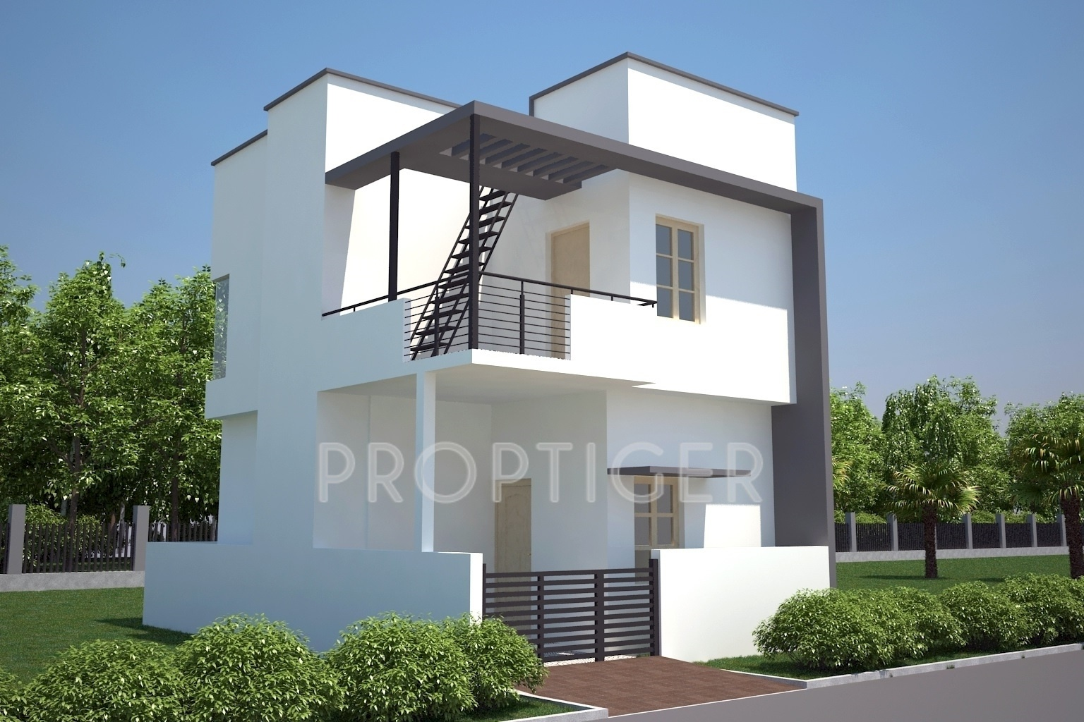 Plan G Elevation Data : Sq ft bhk t villa for sale in g spacious