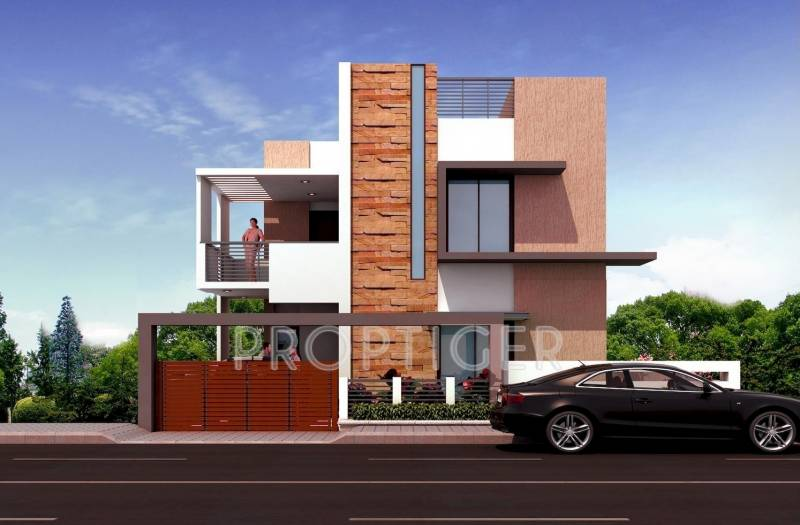 Images for Elevation of G9 Gardenia