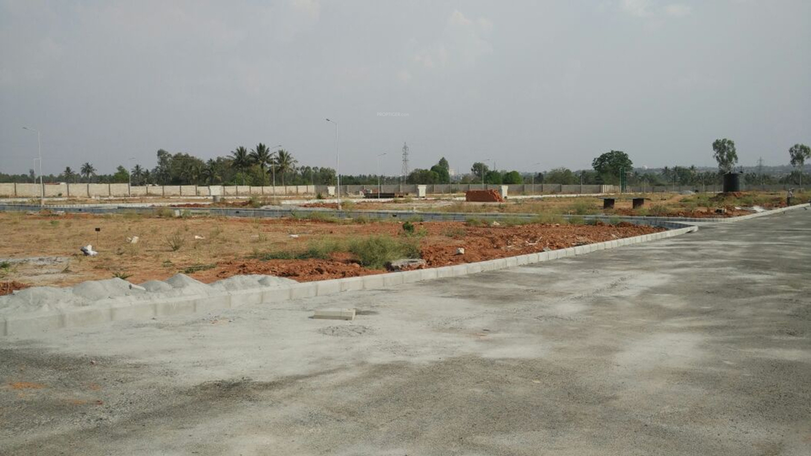 1200 Sq Ft Plot For Sale In Asset Builders Arcadia