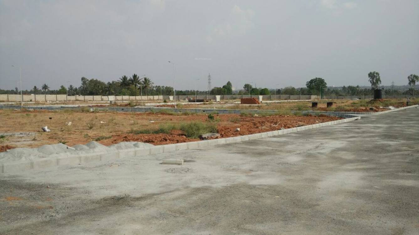 Asset Arcadia In Narayanaghatta Bangalore Price