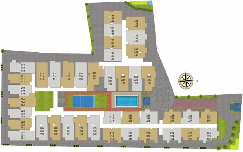 Images for Cluster Plan of CoEvolve Elvira