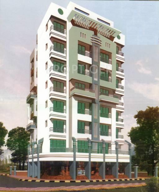 residency Images for Elevation of Aakar Residency