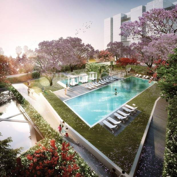Images for Amenities of Bhartiya Leela Residences