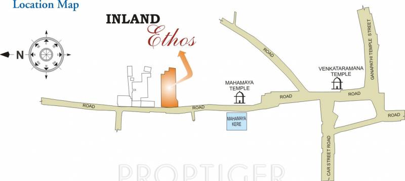 Images for Location Plan of IN Ethos