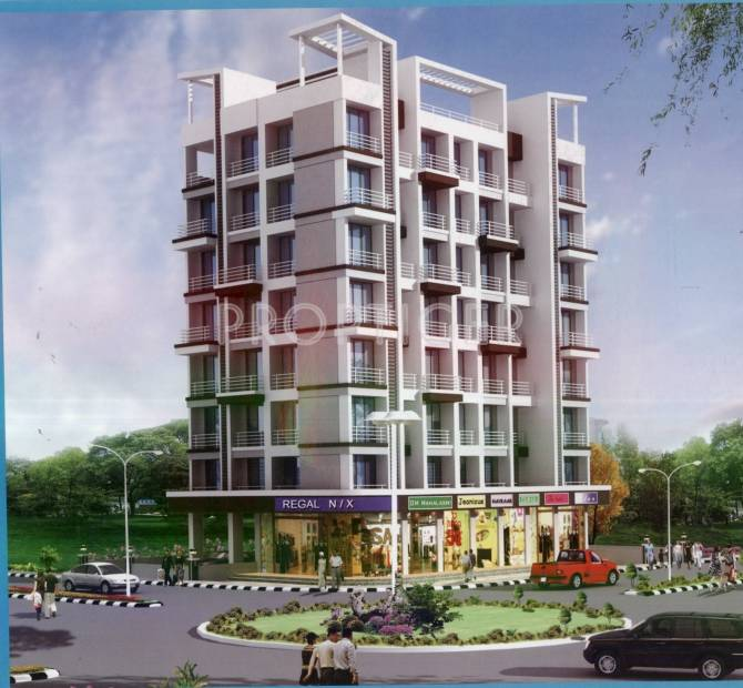 Images for Elevation of Shubh Enclave