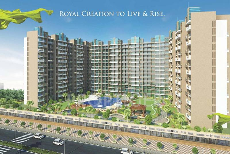 imperia Images for Elevation of Bhagwati Imperia