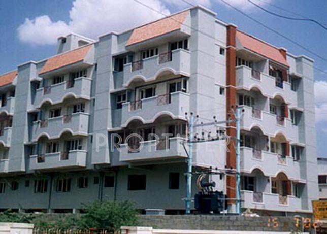 Images for Elevation of Doshi Sri Mahalakshmi Mandira