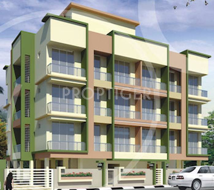 Images for Elevation of Kiron Magnolia