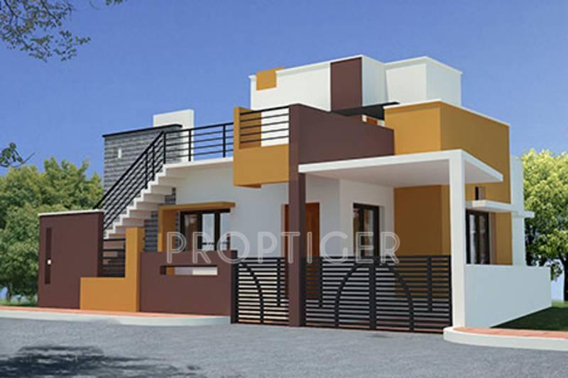 Images for Elevation of MMG Aishwarya Royal